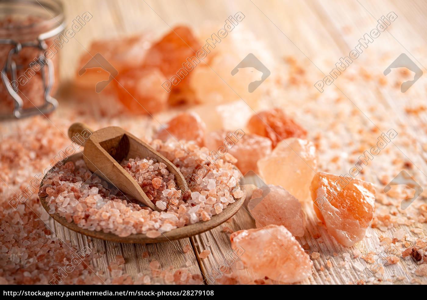 himalayan, pink, rock, salt - 28279108