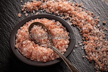 himalayan, pink, rock, salt - 28279133