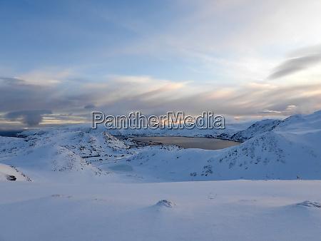 nordkapp, in, winter, , norway - 28279501