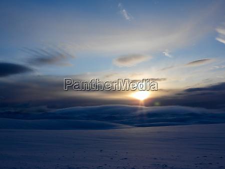 nordkapp, in, winter, , norway - 28279505