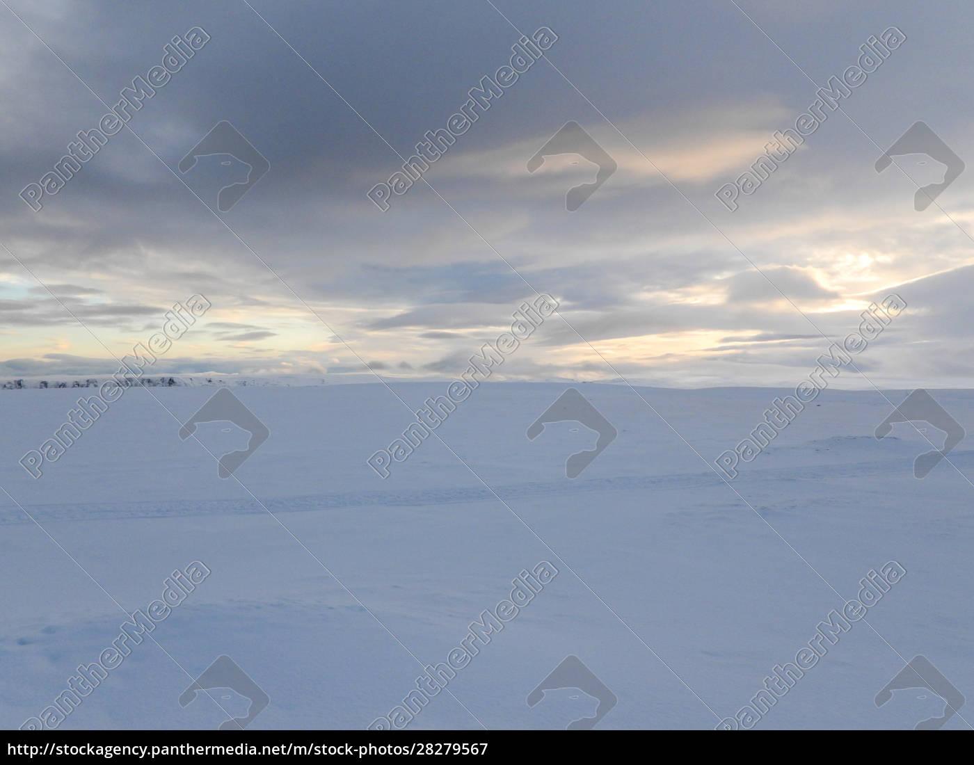 nordkapp, in, winter, , norway - 28279567
