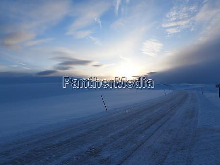 nordkapp, in, winter, , norway - 28279631