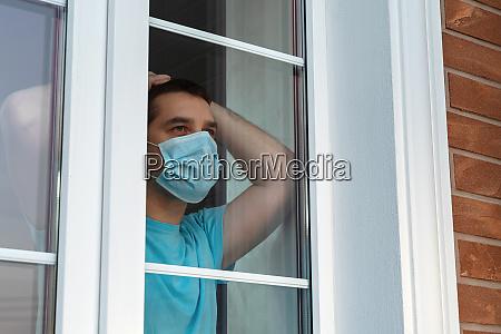 boredom, and, depression, during, quarantine, covid-19 - 28280401