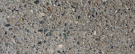wide, grey, concrete, texture, background - 28280495