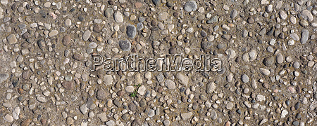 wide, grey, concrete, texture, background - 28280530