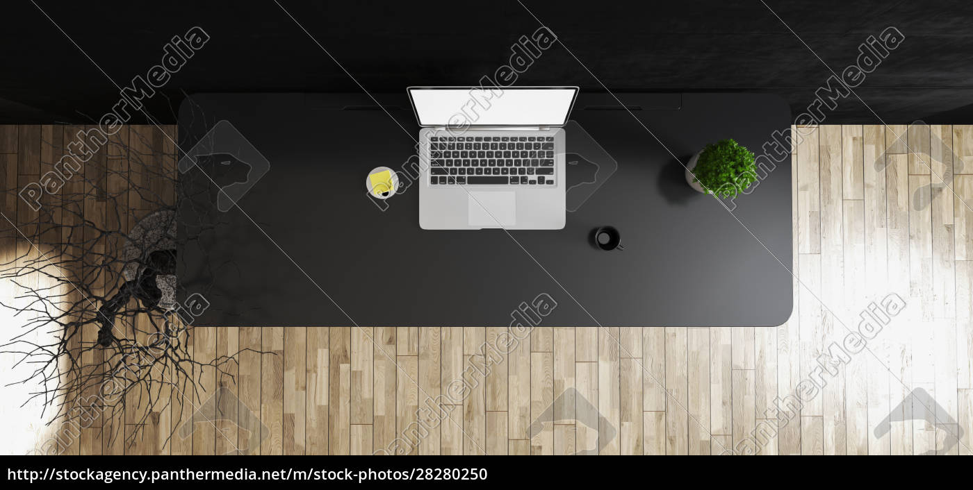 work, space, stand, mock, up, with - 28280250