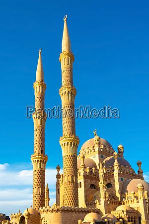 old market mosque sharm el