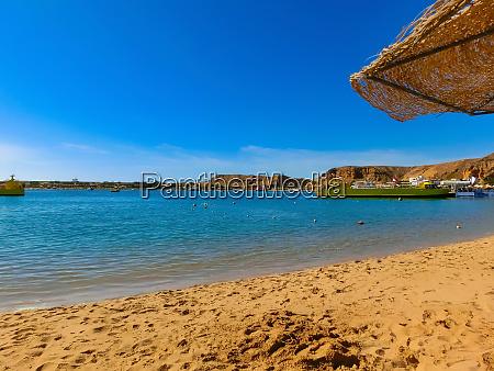 the sand beach sharm el maya