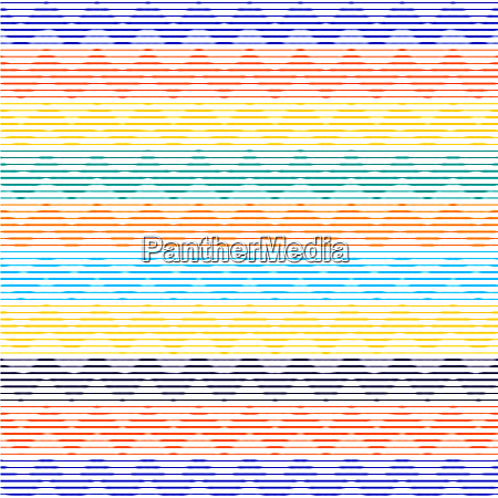 chevron striped background modern texture vector