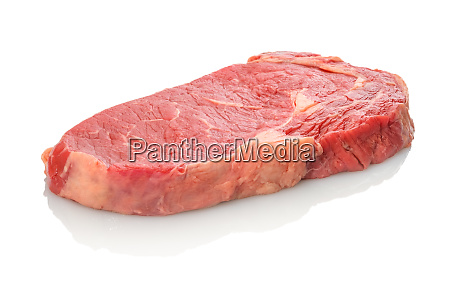 raw rib eye steak entrecote beef