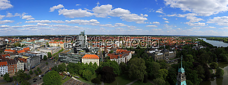 east hannover