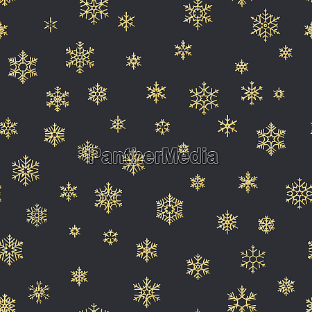 seamless holiday texture christmas pattern with