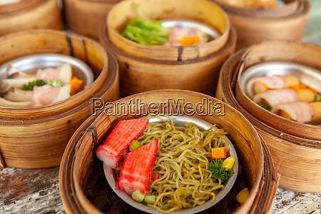dim sum is chinese cuisine