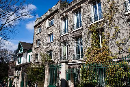 paris france march 2018 the