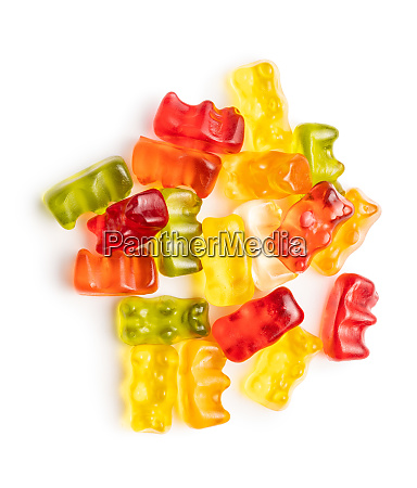 gummy bears jelly candy