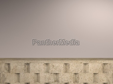 background for cosmetic product branding identity