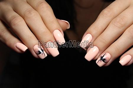 best nails manicure