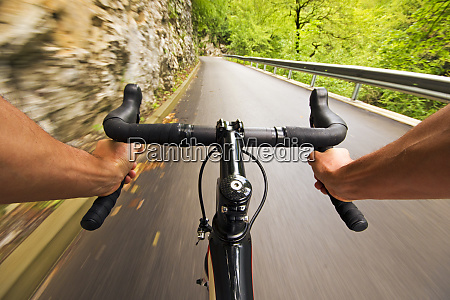 cycling wide