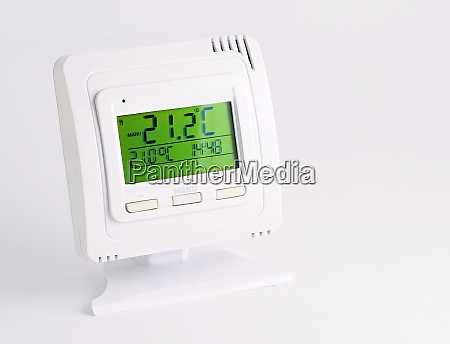 remote thermostat controller