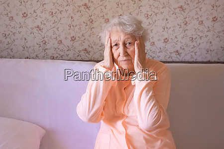 health care pain stress age and