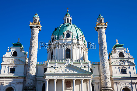 saint charles church located on the