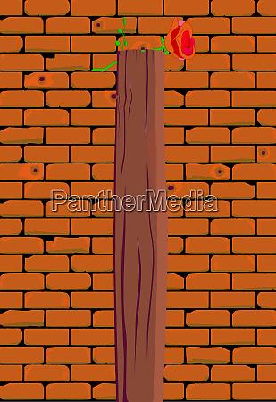 firing squad wall
