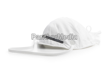 kn95 protection mask white respirator