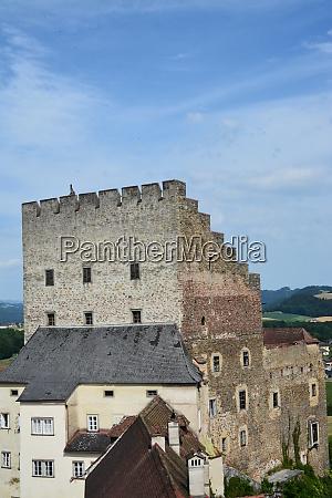 clam castle upper austria