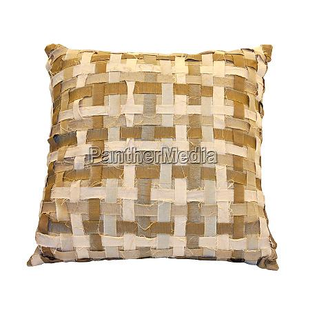 grunge pillow