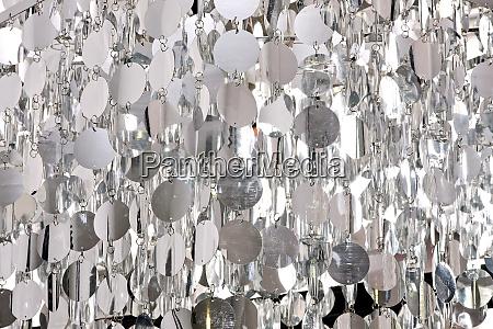 silver pattern