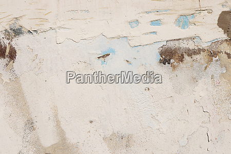 repaired cement concrete wall texture