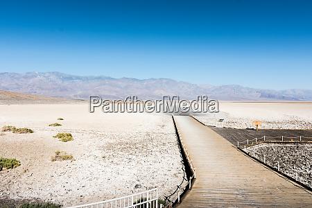 death valley national park california usa