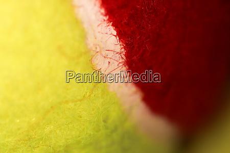 tennis ball macro closeup texture tennis