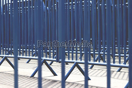 safety protection fences ways freedom path