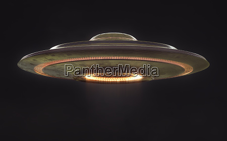 ufo unidentified flying object clipping path
