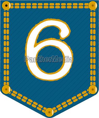 pocket six