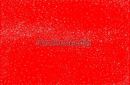 red fleck