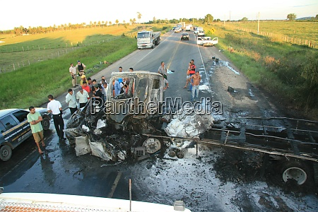 accident on bahia highway