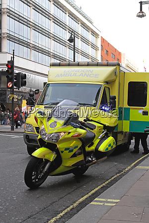 ambulance nhs