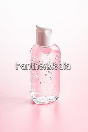 antibacterial cleaning gel coronavirus prevention hand