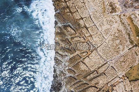 coastline of lisbon