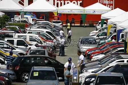used car fair