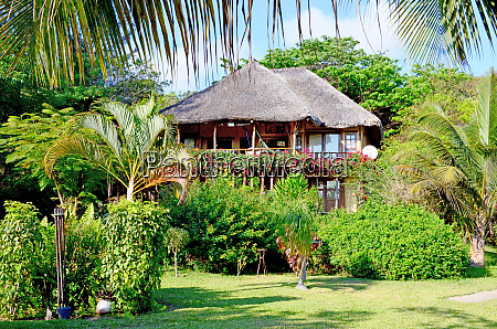mozambique casa cabana beach vilanculos