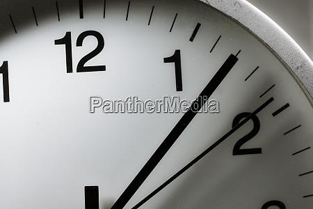 simple clock image