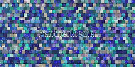 royal blue seamless decorative tile background