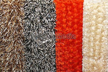shag rag carpets