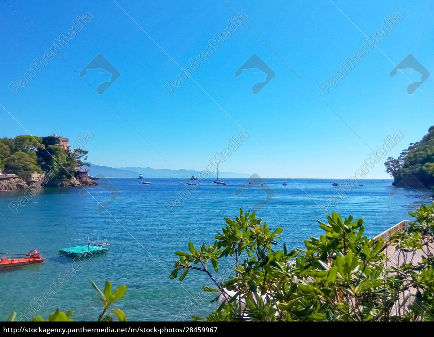small, beach, known, as, paraggi, near - 28459967