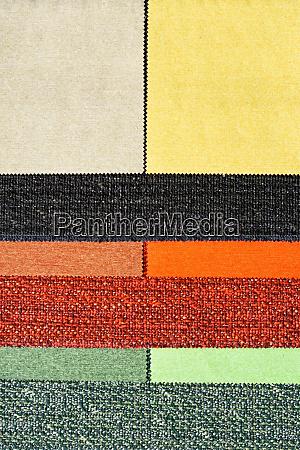contemporary palette