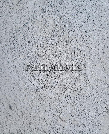 background texture of white gas block