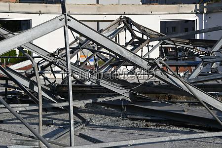 metal scrap metal recyclabledemolition demolition steel